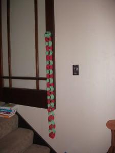 christmas chain 001