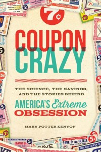 coupon crazy cover