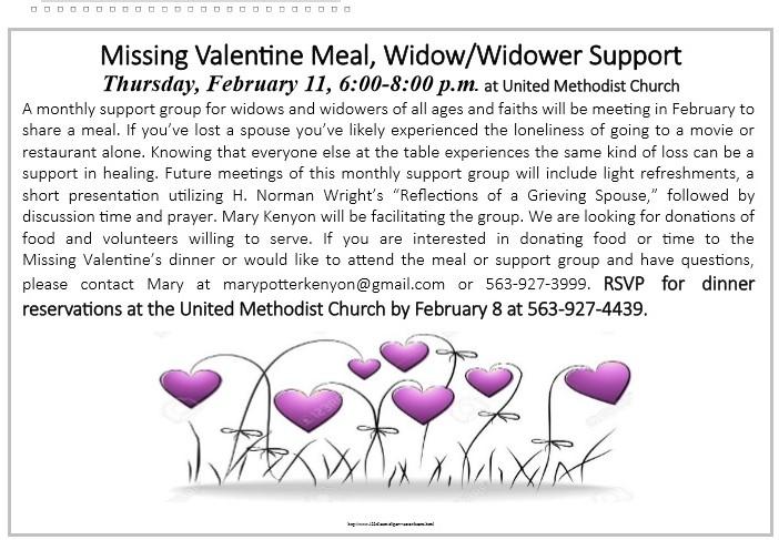 missing valentine meal poster (2)