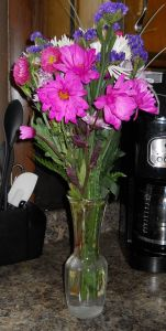 David valentine flowers