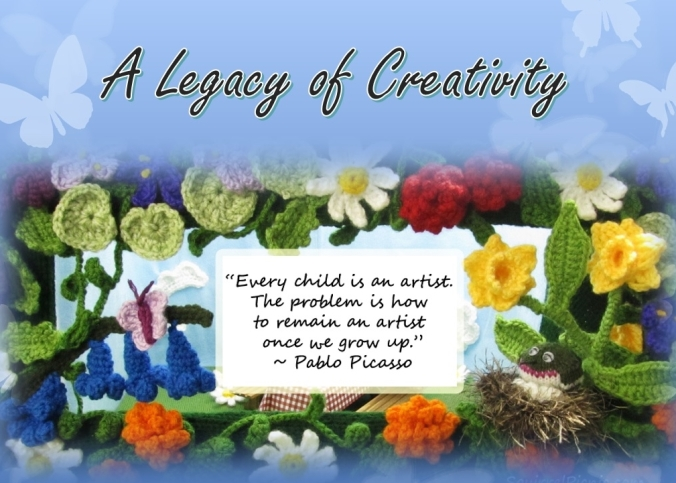 Legacy of creativity