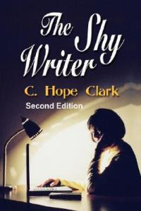 shy writer