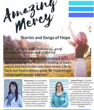 Amazing+Mercy+