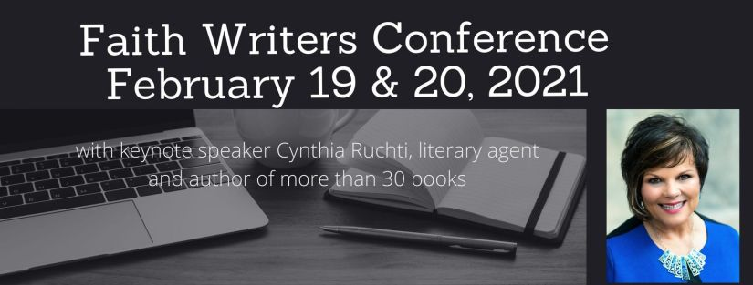 Faith Writers conference